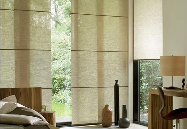 de washi en wood paneelgordijn specialist in amsterdam heeft de exclusieve collectie washi en. Black Bedroom Furniture Sets. Home Design Ideas